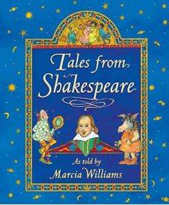 Picture of Tales from Shakespeare