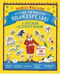 Picture of Encore, Mr William Shakespeare!: A Sticker Activity Book