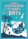 Picture of Illustrated Classics for Boys