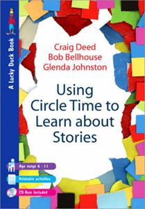 Picture of Using circle time to learn about stories