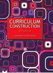Picture of Curriculum Construction 4ed
