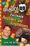 Picture of Reptiles and Amphibians: Deadly factbook 3