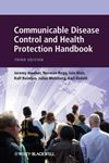Picture of Communicable Disease Control and Health Protection Handbook 3ed
