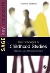 Picture of Key Concepts In Childhood Studies 2ed