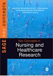 Picture of Key Concepts in Nursing and Healthcare Research