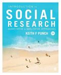 Picture of Introduction to Social Research: Quantitative and Qualitative Approach 3ed