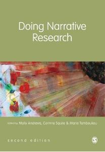 Picture of Doing Narrative Research 2ed