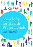 Picture of Sociology for Health Professionals