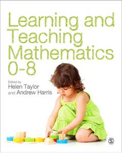 Picture of Learning and Teaching Mathematics 0-8