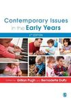 Picture of Contemporary Issues in the Early Years 6ed
