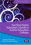 Picture of Teaching Higher Education Courses in Further Education Colleges
