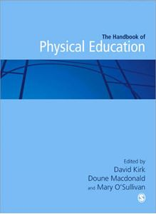 Picture of Handbook of Physical Education