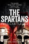 Picture of Spartans: An Epic History