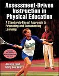 Picture of Assessment-Driven Instruction in Physical Education