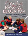 Picture of Creative Physical Education