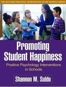 Picture of Promoting Student Happiness: Positive Psychology Interventions in Schools