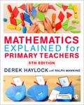 Picture of Mathematics explained for Primary teachers 5ed & Workbook 2ed