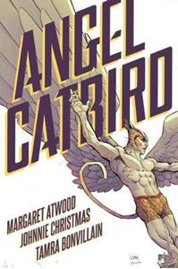Picture of Angel Catbird Volume 1 (Graphic Novel): Volume 1