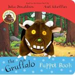 Picture of My First Gruffalo: The Gruffalo Puppet Book