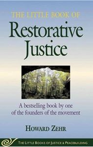 Picture of Little Book of Restorative Justice