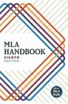 Picture of MLA Handbook (MLA Handbook for Writers of Research Papers) 8ed