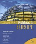 Picture of Politics in Europe 5ed