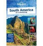 Picture of Lonely Planet South America on a Shoestring