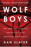 Picture of Wolf Boys: Two American Teenagers and Mexico's Most Dangerous Drug Cartel
