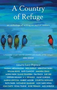 Picture of Country of Refuge: An Anthology of Writing on Asylum Seekers