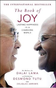 Picture of Book of Joy: Lasting Happiness in a Changing World - His Holiness the Dalai Lama and Archbishop Desmond Tutu with Douglas Abrams
