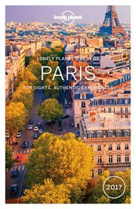 Picture of Lonely Planet Best of Paris: 2017