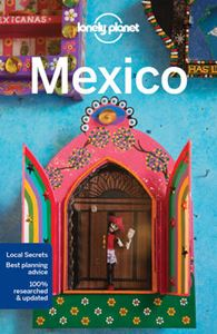 Picture of Lonely Planet Mexico