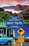 Picture of Lonely Planet New Zealand's Best Trips
