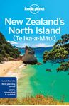 Picture of Lonely Planet New Zealand's North Island