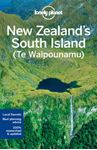 Picture of Lonely Planet New Zealand's South Island
