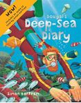 Picture of Dougals Deep Sea Diary PB & CD