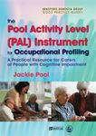 Picture of Pool activity level (PAL) instrument for occupational profiling