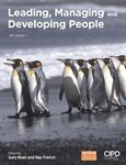 Picture of Leading, Managing and Developing People 5ed