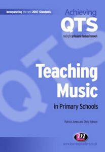 Picture of Teaching Music in Secondary Schools