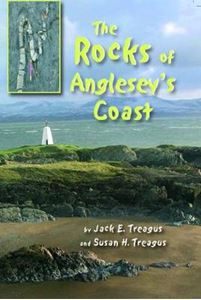Picture of Rocks of Anglesey's Coast