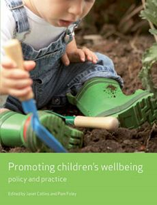 Picture of Promoting Children's Wellbeing
