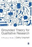 Picture of Grounded Theory for Qualitative Research: A Practical Guide