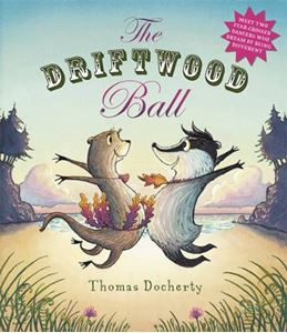 Picture of Driftwood Ball