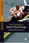 Picture of Key Concepts in Sport Psychology