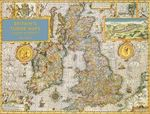 Picture of Britain's Tudor Maps: County by County