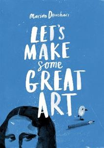 Picture of Let's Make Some Great Art