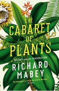 Picture of Cabaret of Plants: Botany and the Imagination