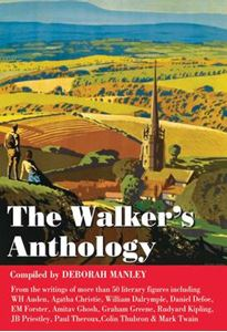 Picture of Walkers' Anthology