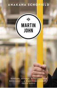 Picture of Martin John