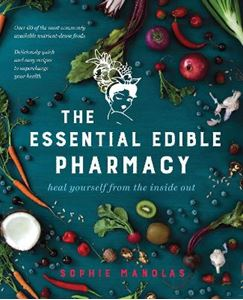 Picture of Essential Edible Pharmacy: Heal Yourself from the Inside Out
